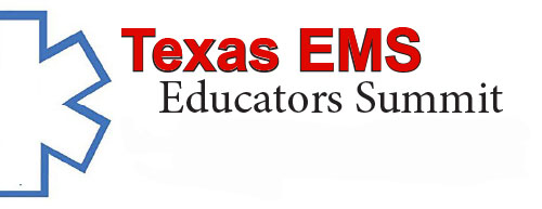 Texas EMS Educator Summit Logo